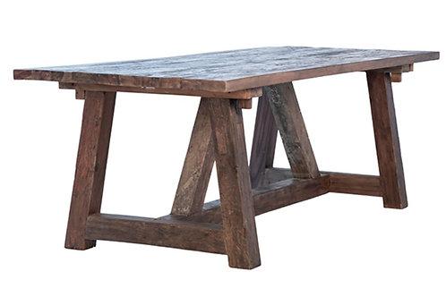 """Corniglia 93"""" Farm Table"""