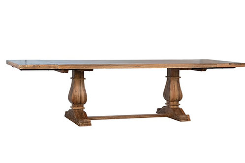 """Verona Extension Dining Table - 84""""-121"""""""
