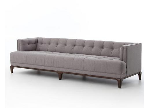 Tribeca Sofa - Gray