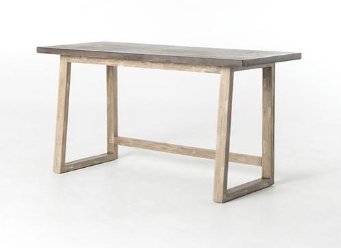Greenwich Village Concrete Top Desk