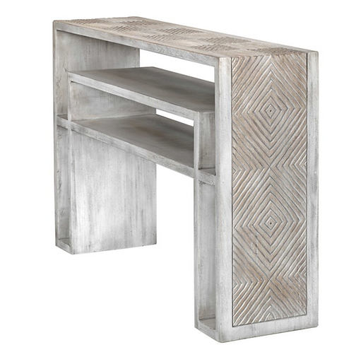 Sioux Console Table
