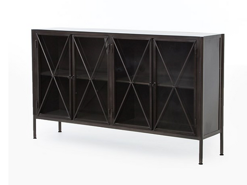 Iron Cross Media / Sideboard
