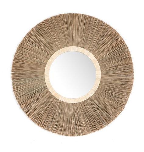 Savannah Mirror- Sea Grass