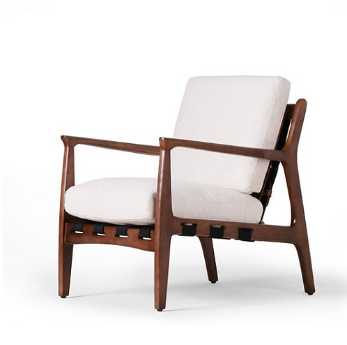Klosters Chair - White
