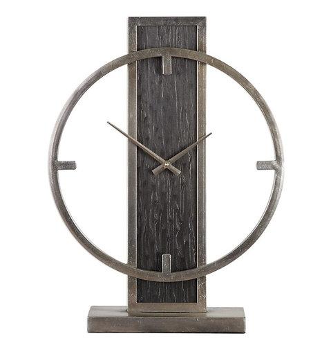 Benjamin Table Clock