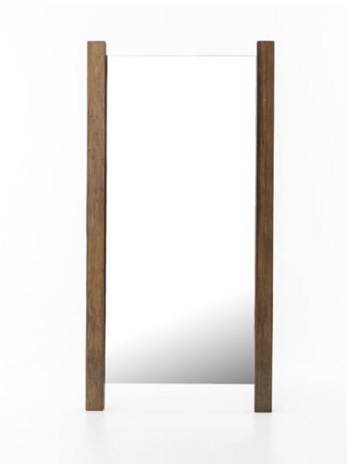 Reclaimed Beam Mirror
