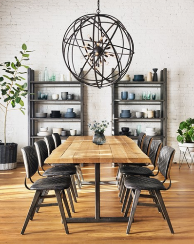 Tupper Dining Table