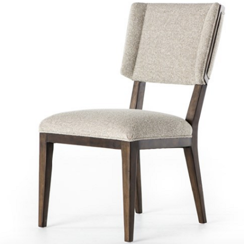 Stannis Dining Chair - Wheat