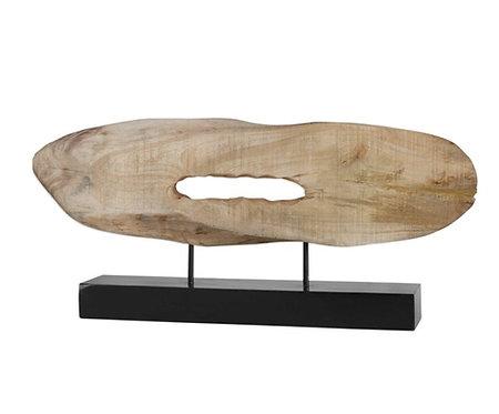 Artifact Wood Sculptures - Large