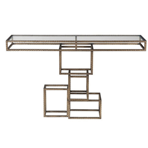 Euler Console Table