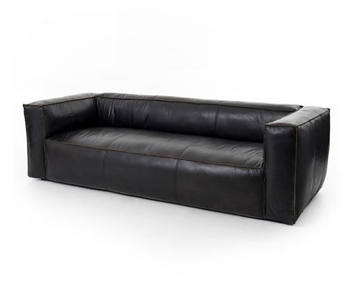Prospect Leather Sofa
