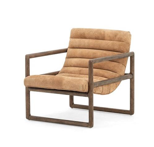 Nolita Chair -  Suede