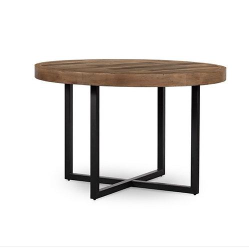 """Brooks Round Table - 48"""""""