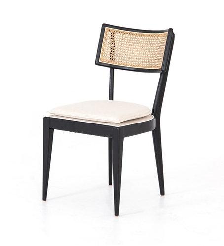 Autumn Dining Chair - Black
