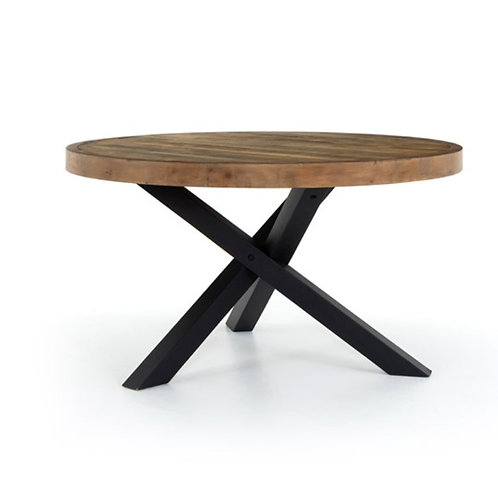 """Clive 55"""" Round Table"""