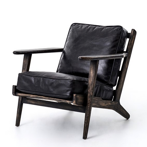 Wasatch Lounge Chair