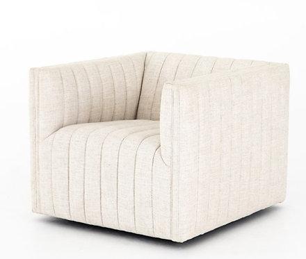 Cooper Swivel Chair - Light