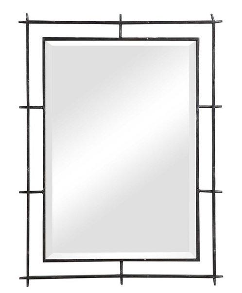 Moravian Mirror