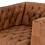 Thumbnail: Charles Lane Leather Chair