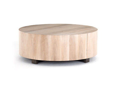 Yunque Coffee Table - Light