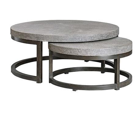 Fiona Nesting Coffee Table