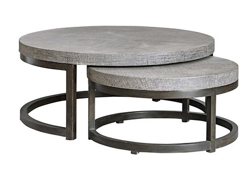 Fiona Nesting Coffee Table