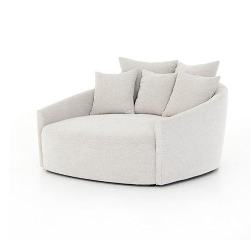 Amanda Lounge Chair/Love Seat