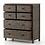 Thumbnail: Jackson Tall Dresser