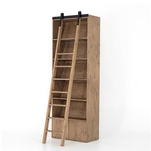 Monroe Bookcase - Natural
