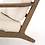 Thumbnail: Wasatch Lounge Chair - Natural