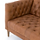 Thumbnail: Charles Lane Leather Sofa