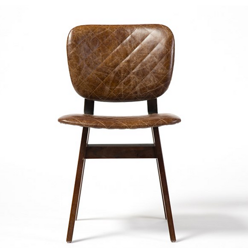 Bedford Dining Chair - Brown