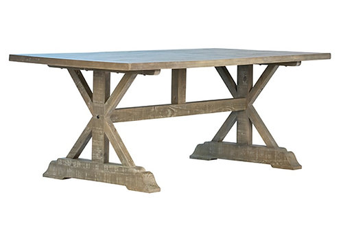 "Volterra 79"" Farm Table"