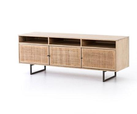 Sorano Media Cabinet - Natural