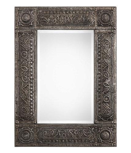 Westeros Metal Mirror
