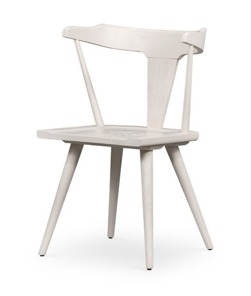 Trosa Dining Chair - White Wash