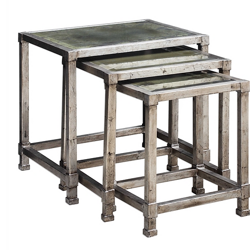 Reims Nesting Side Table
