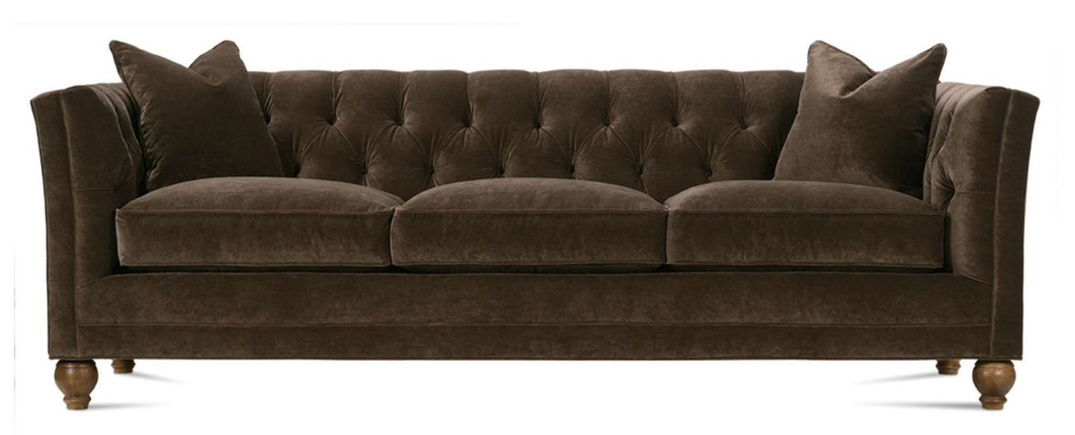 Aidan Tufted Sofa