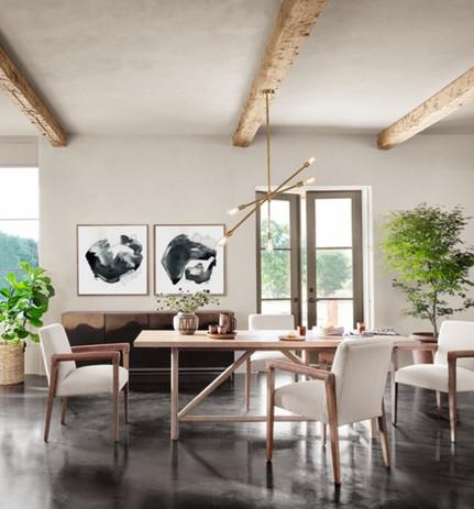 Fulan Dining Table