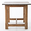 Thumbnail: Old Fields Counter Height Table