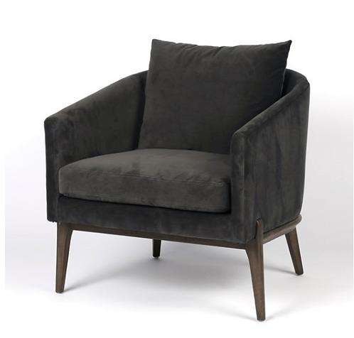 Bond Street Accent Chair - Dark
