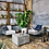 Thumbnail: Union Concrete Coffee Table (Indoor / Outdoor)