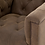 Thumbnail: Bleriot Swivel Chair - Vintage Leather Brown