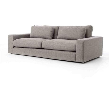 Crew Sofa - Grey