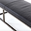 Thumbnail: Driggs Leather Bench - Black