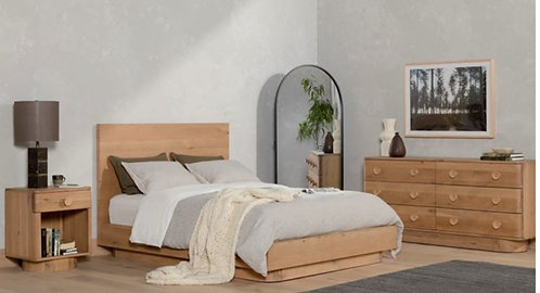 Roskilde Bed - King or Queen