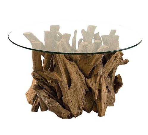 Beach Wood Coffee Table