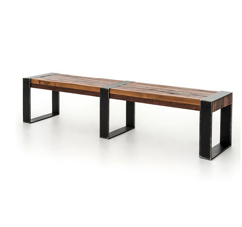 Bowery Dining Bench