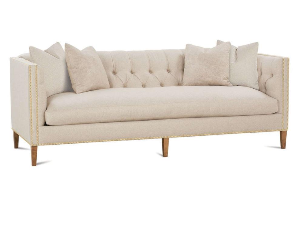 Bella Sofa - Bench Seat