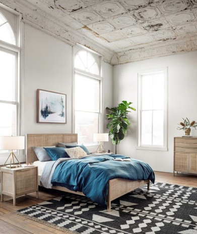 Sorano Bed